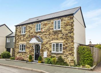 Thumbnail 3 bed detached house for sale in Camelford, Cornwall