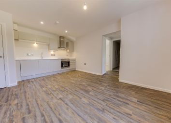 Thumbnail 2 bed flat to rent in Holcombe Road, Helmshore, Rossendale