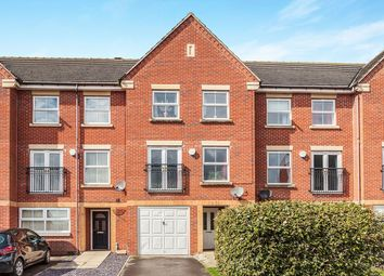 Thumbnail 4 bedroom terraced house to rent in Glebe Court, Rothwell, Leeds