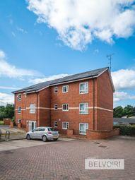Thumbnail 2 bed flat for sale in City View, Erdington