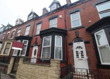 Thumbnail 4 bedroom terraced house for sale in Lascelles Terrace, Leeds, West Yorkshire