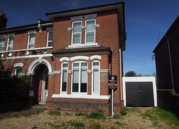 Thumbnail 8 bed semi-detached house for sale in Alma Road, Portswood