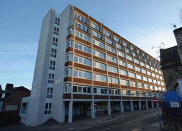 Thumbnail 2 bed flat for sale in Prosperity House, Gower Street, Derby, Derbyshire