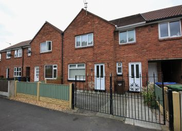 Thumbnail 3 bed terraced house to rent in Keats Avenue, Wigan