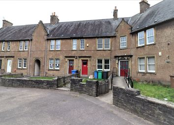 Thumbnail 2 bed terraced house for sale in 318 St.Andrew Square, High Street, Methil, Leven