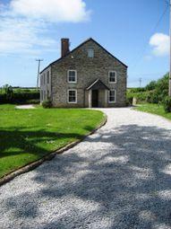 Thumbnail 5 bed detached house to rent in St. Ervan, Wadebridge