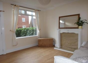Thumbnail 2 bed property to rent in Broughton Street, Beeston