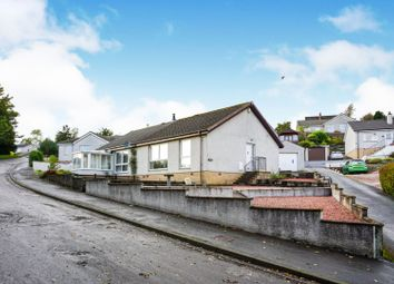 Thumbnail 2 bed semi-detached bungalow for sale in Robertson Crescent, Pitlochry
