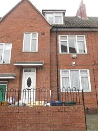 Thumbnail 3 bed flat to rent in Stanhope Street, Newcastle Upon Tyne