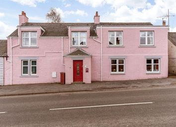 Thumbnail 4 bed end terrace house for sale in Collearn, High Street, Burrelton, Blairgowrie