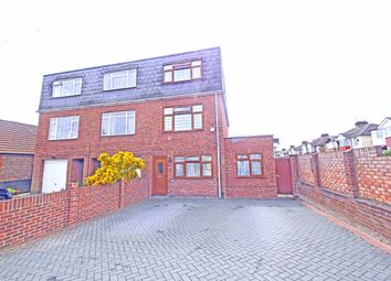 Thumbnail 4 bed town house for sale in Mellow Lane West, Hillingdon, Uxbridge