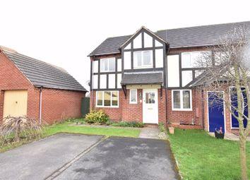 3 bed end terrace house for sale in Dewfalls Drive, Bradley Stoke, Bristol BS32