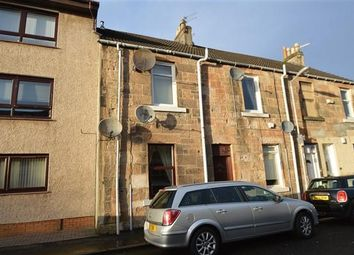 Thumbnail 1 bed flat for sale in Queen Street, Kirkintilloch