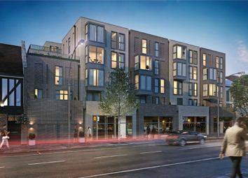 Thumbnail 2 bedroom flat for sale in The Levers, 2-16 Amelia Street, London