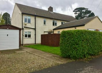 Thumbnail Detached house for sale in 5 Harperley Grove, Fir Tree, Crook, Durham