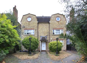 1 bed flat for sale in Trinity Road, London SW18