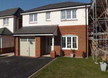 Thumbnail 4 bed detached house for sale in Tirionfa, Rhuddlan, Rhyl, Denbighshire
