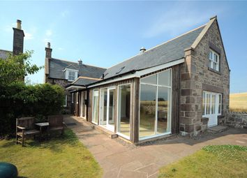 Thumbnail 5 bedroom detached house to rent in The Old School, Brackmuirhill, Stonehaven