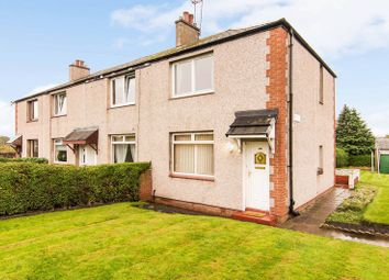 Thumbnail 2 bed end terrace house for sale in 38 Findlay Gardens, Craigentinny, Edinburgh