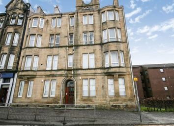 1 bed flat for sale in Paisley Road West, Glasgow G52