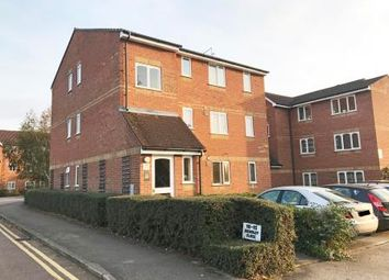 Thumbnail 1 bed flat for sale in 10 Brindley Close, Alperton, Wembley, Middlesex