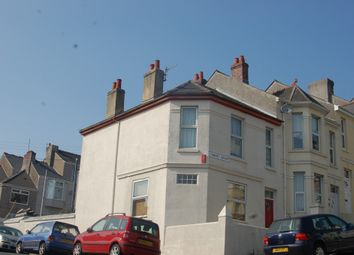 Thumbnail 3 bed property to rent in Turret Grove, Mutley, Plymouth