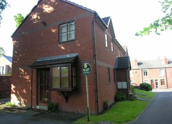 Thumbnail 1 bed flat to rent in Manygates Court, Sandal, Wakefield