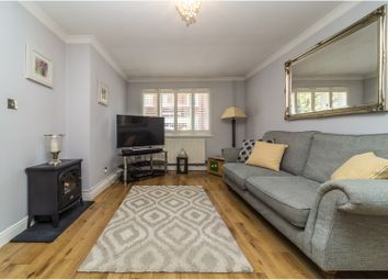 Thumbnail 3 bed terraced house for sale in Lurline Gardens, Battersea