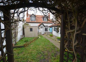 Thumbnail 3 bedroom detached house for sale in Queens Road, Lowestoft