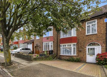 Thumbnail 4 bed terraced house for sale in Thornsbeach Road, Catford