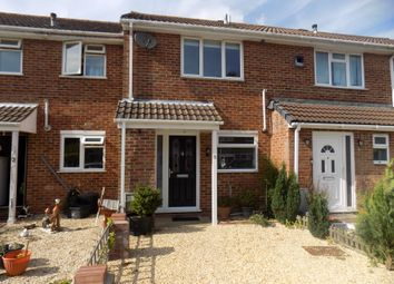 Thumbnail 2 bed terraced house for sale in The Paddocks, Fawley