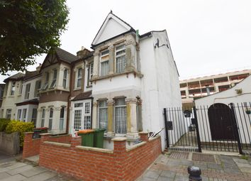 Thumbnail 4 bed end terrace house for sale in Tudor Road, East Ham, London