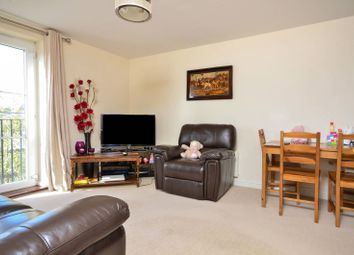 Thumbnail 2 bed flat to rent in Howard Court, Knaphill
