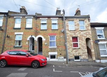 Thumbnail 3 bed terraced house to rent in Richard Street, Rochester