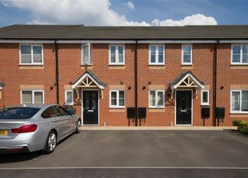 Thumbnail 2 bed terraced house for sale in Tomkys Gardens, Wards Bridge Gardens, Wednesfield, West Midlands