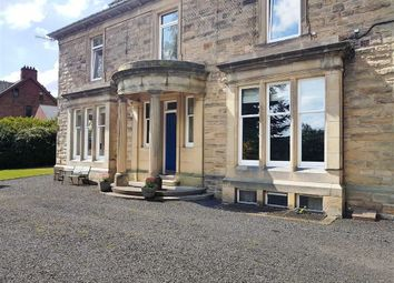 Thumbnail 4 bed flat for sale in East Stewart Place, Hawick