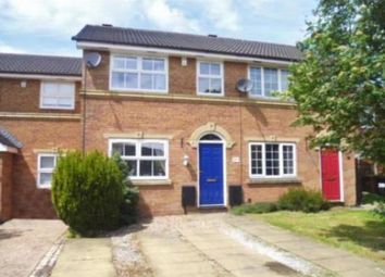 Thumbnail 2 bed terraced house to rent in Linnets Wood Mews, Walkden, Worsley, Manchester