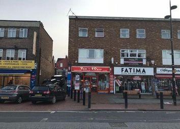 Thumbnail Retail premises for sale in Dunstable Road, Luton