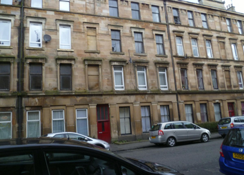 Thumbnail 2 bed flat to rent in Allison Street, Govanhill