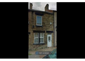 Thumbnail Room to rent in Queens Avenue, Barnsley