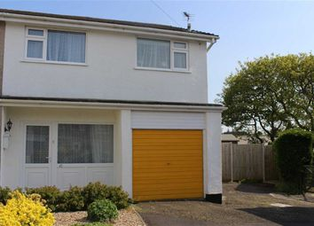 Thumbnail 3 bed semi-detached house for sale in Sandy Hill Park, Saundersfoot