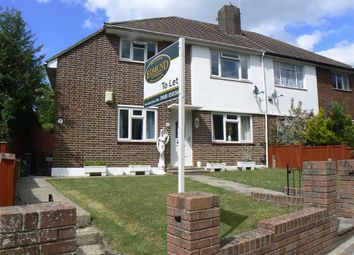 Thumbnail 2 bed flat to rent in Russett Close, Chelsfield, Orpington