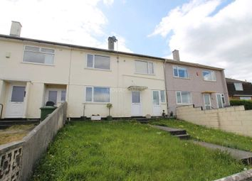 Thumbnail 3 bed terraced house for sale in Landulph Gardens, St Budeaux
