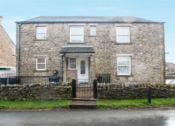 Thumbnail 3 bed flat for sale in Carlton, Carlton, Leyburn, North Yorkshire