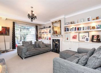 Thumbnail 3 bed flat to rent in The Avenue, Brondesbury, London
