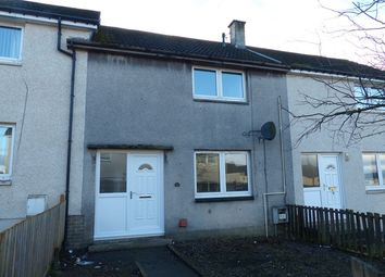 Thumbnail 2 bed terraced house for sale in Loganlea Road, Addiewell