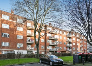 Thumbnail 1 bed flat for sale in Wimbourne Street, London