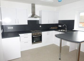 Thumbnail 1 bed flat to rent in Old Worting Road, Basingstoke