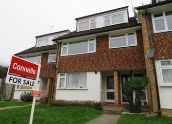 Thumbnail 1 bed flat for sale in Chapel Court, Billericay