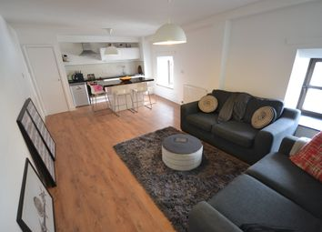 Thumbnail 2 bedroom flat to rent in Harbourside Court, Barbican, Plymouth